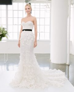 source from glamour.com -black-accents-wedding-dresses-marchesa (1)